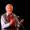 Photo of Tony Benn