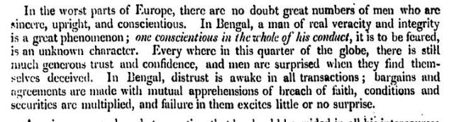 extract from Charles Grant, Observations on the State of Society among the Asiatic Subjects of Great Britain (1792, printed 1813)