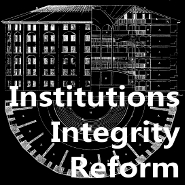 Integrity & Institutions in the Age of Reform logo